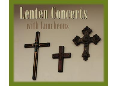 LentenConcerts
