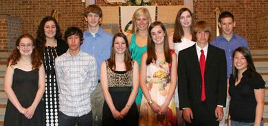 GraduatingSeniors