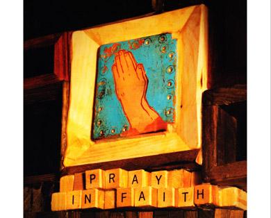PrayInFaith