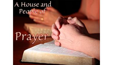02_Prayer_Ministry